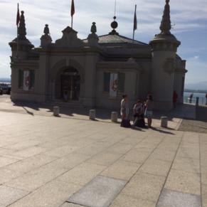 Santander Port