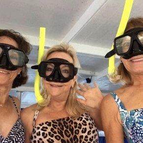 catamaran to yelapa and snorkle