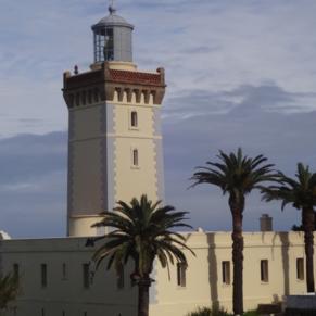 Tangier - Cap Spartel
