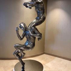 Art Gallery on Ovation of the Seas