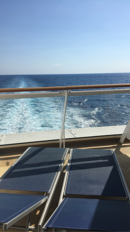Aft Facing Balcony Stateroom Cabin Category Bv Norwegian