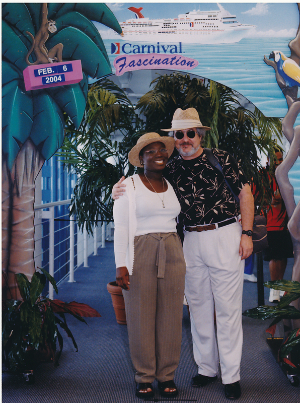 Photo Of Carnival Fascination Cruise On Feb 12 2004
