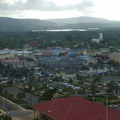 Falmouth, Jamaica - Beautiful Jamica