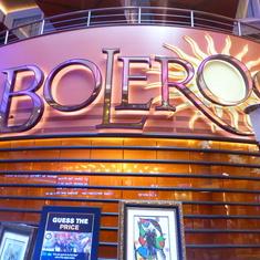 Bolero's