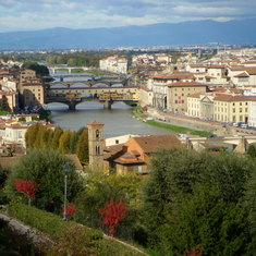 Livorno (Florence & Pisa), Italy - Florence, Italy