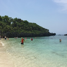 Roatan Island - Private Beach