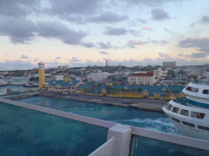 Nassau - Empress of the Seas