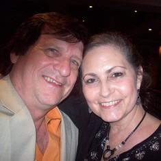 Paul & Cyndie
