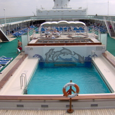 cruise on Sea Princess to Mexico