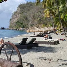 Castries, St. Lucia - Paradise