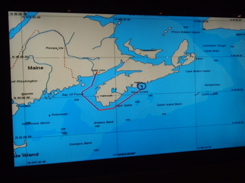 You are Here - Carnival Splendor