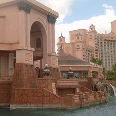 Nassau, Bahamas - Atlantis Resort, Nassau