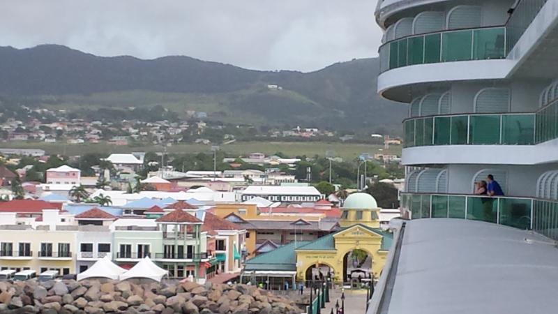 Basseterre, St. Kitts - st kitts