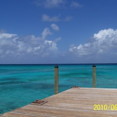 Grand Turk Island - True beauty.