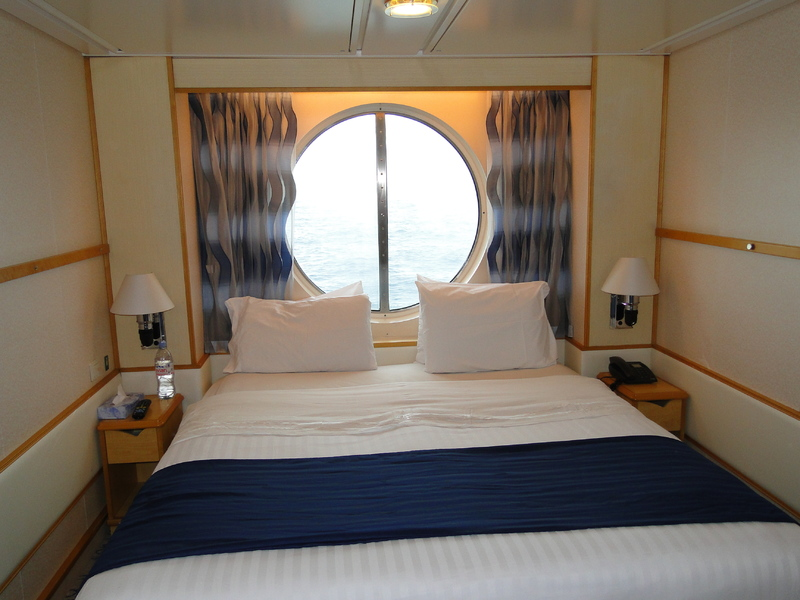 Oceanview Cabin 2342 On Navigator Of The Seas Category Sh