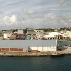 Pano Nassau