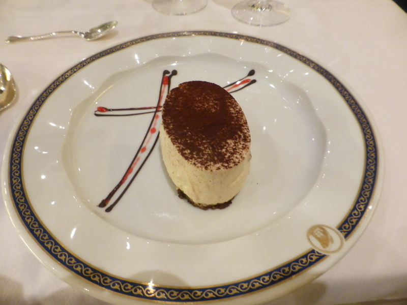 Dessert - MDR Tiramisu - Amsterdam