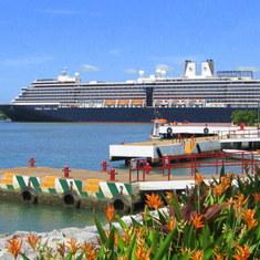 Puerto Vallarta, Mexico - Westerdam
