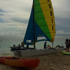 Freeport, Grand Bahama Island - Port Lucaya