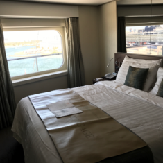 Oceanview Cabin 10004 On Nieuw Amsterdam Category Cq