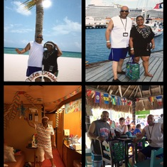 Cozumel Birthday Cruise!!!!