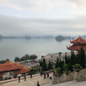 Stunning Ha Long Bay