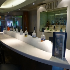 Celebrity Constellation - Crush at the Martini Bar