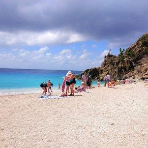 Shell Beach