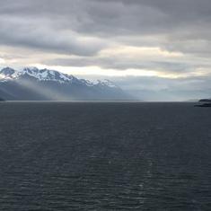 Cruise Inside Passage, Alaska - Inside Passage