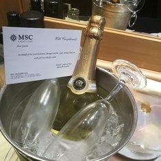 Msc Sinfonia Cruise Ship Reviews And Photos Cruiseline Com