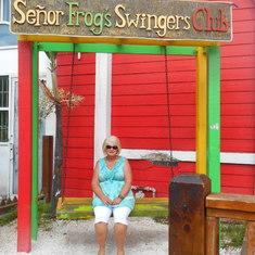 Just a Swingin'