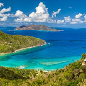 Brewers Bay Beach, Tortola