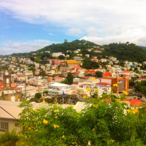St Georges Grenada