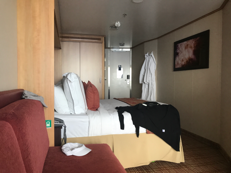 Celebrity Reflection Cabin 1686 - Reviews, Pictures ...