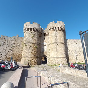 Hospitaller Palace