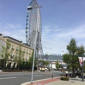Biggest Ferris wheel 🎡 in the world