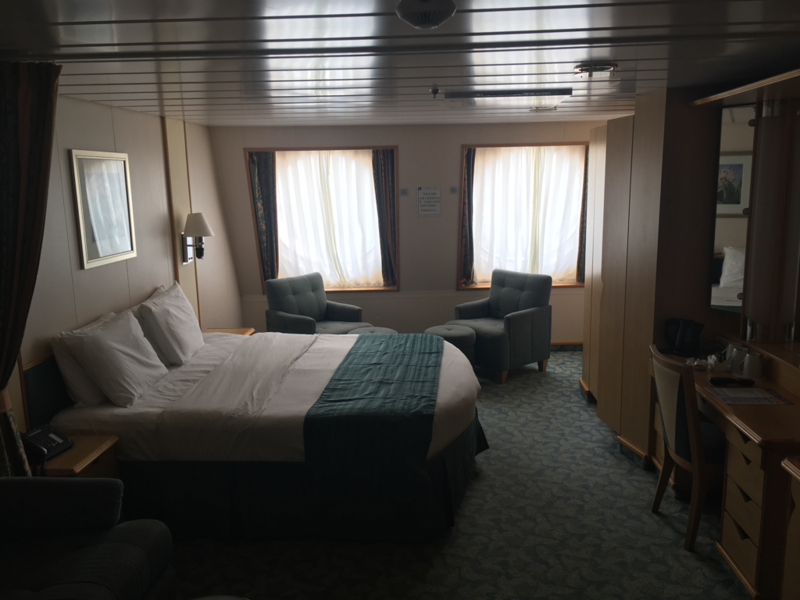 Oceanview cabin 9500 on mariner of the seas category fo - Mariner of the seas interior stateroom ...