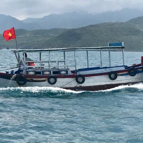 Chan May Hue Vietnam Cruise Port Cruiseline Com