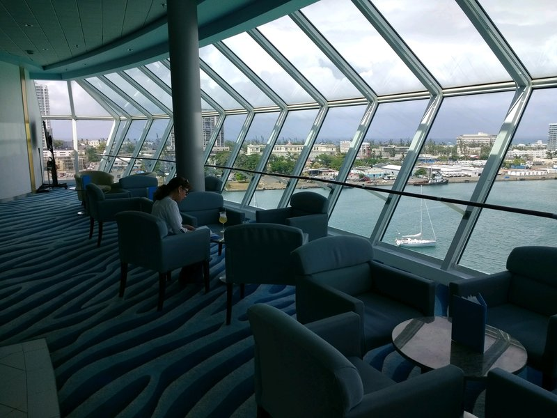 Celebrity cruise summit floor plan