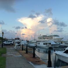 King's Wharf, Bermuda - Kings Wharf
