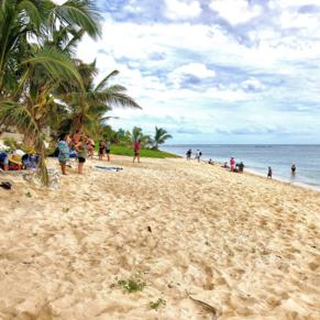 Vakaloa Resort Tonga