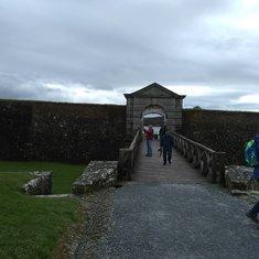Charles Fort 2