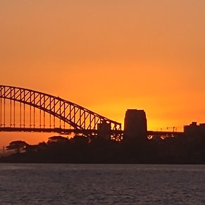 Sunset Cruise Sydney Harbour