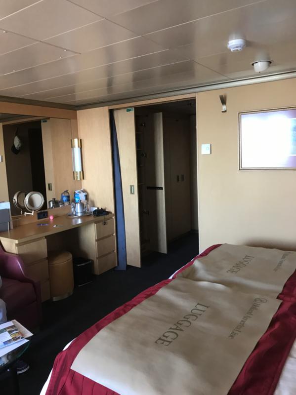 Zuiderdam Cabin 6065