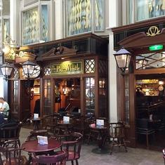 Pig & Whistle Pub
