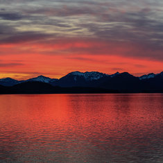 Pic from Alaska - Gulf of Alaska by Cadyllac
