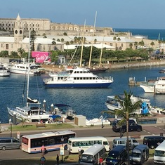 King's Wharf, Bermuda - Kings Wharf, Bermuda