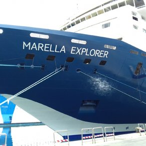 New Tui Marrella Explorer