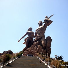 African Renaissance Monumeny