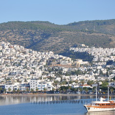 Bodrum, Turkey - Bodrum Turkey